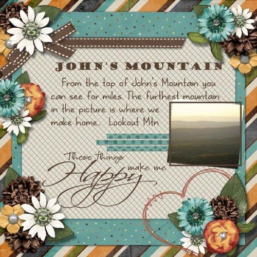 John_s_Mountain_byCindyC
